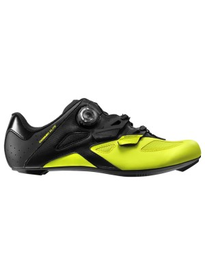 mavic-cosmic-elite-yellow