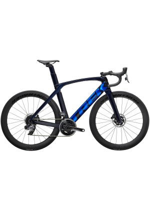 Madone SL 7 eTap (2022) Deep Dark Blue
