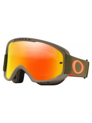Gafas OAKLEY Mascara O FRM 2.0 MX Orange