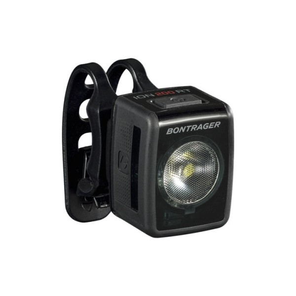 Luz-delantera-Bontrager-Ion-200-RT-recargable-mediante-USB