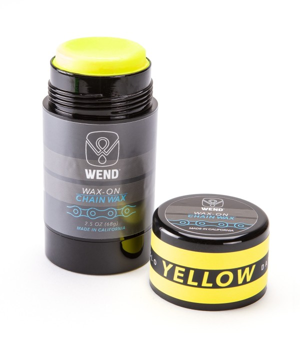 wend-yellow